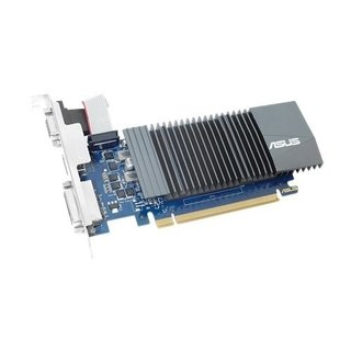 PLACA DE VIDEO ASUS GFORCE GT 710 2GB GDDR5 GFSL-2GD5 en internet