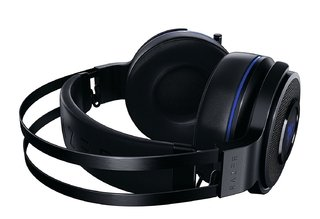 AURICULARES RAZER THRESHER 7.1 WIRELESS PC Y PS4 MICROFONO - comprar online