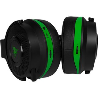 AURICULARES RAZER THRESHER ULTIMATE WIRELESS PC Y XBOX ONE en internet