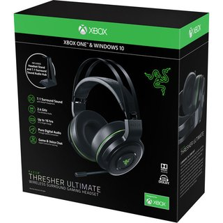 Imagen de AURICULARES RAZER THRESHER ULTIMATE WIRELESS PC Y XBOX ONE