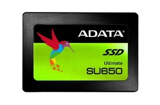 DISCO SOLIDO SSD 240GB ADATA SU650 2.5