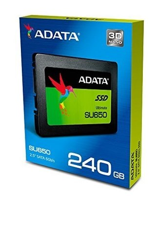 DISCO SOLIDO SSD 240GB ADATA SU650 2.5 en internet