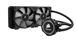 WATER COOLING CPU CORSAIR H105 - comprar online