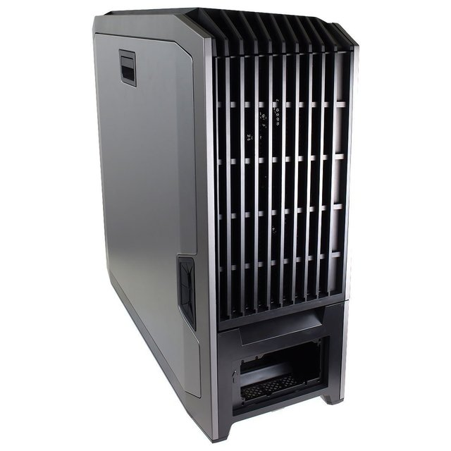 GABINETE EVGA DG-87 FULL TOWER FAN COOLER X6 - Exxa Store