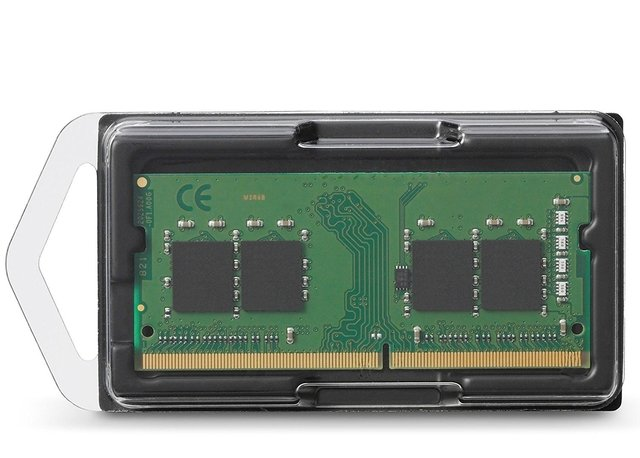 MEMORIA KINGSTON SODIMM 8GB DDR4 2133 MHZ CL15 en internet
