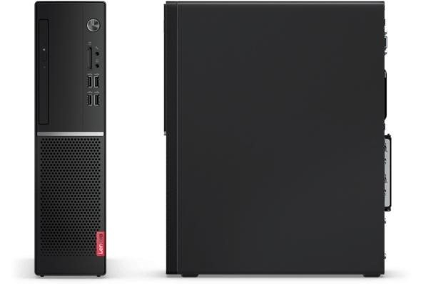 PC LENOVO THINKCENTRE V520S CORE I7 7700 4GB 1TB DVDRW SFF - tienda online