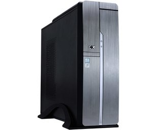 PC ARMADA INTEL I3 7100 HD 1TB MEM 4GB DVDRW MSI CX SLIM