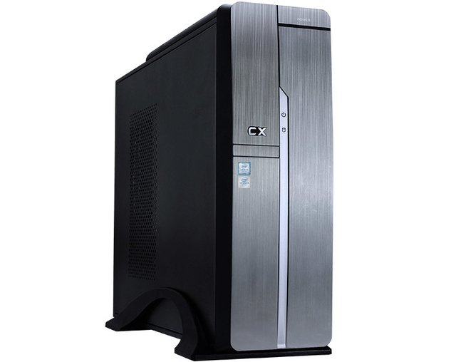 Imagen de PC ARMADA INTEL I3 7100 HD 1TB MEM 4GB DVDRW MSI CX SLIM