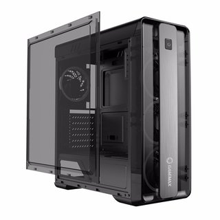 GABINETE GAMEMAX MOONLIGHT G510 FAN X4 LED TOWER ATX - Exxa Store