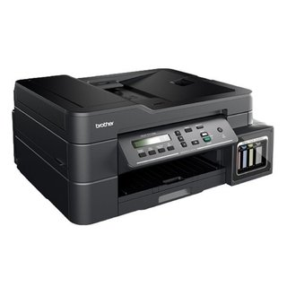 IMPRESORA MULTIFUNCION BROTHER DCP-T710W S.CONTINUO WIFI en internet