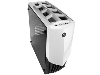 GABINETE RAIDMAX GAMA A18 BLANCO FAN 120MM MIDTOWER - comprar online