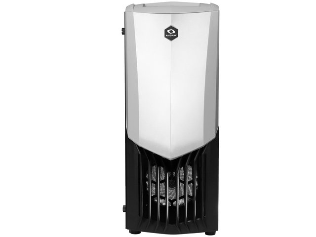 GABINETE RAIDMAX GAMA A18 BLANCO FAN 120MM MIDTOWER en internet