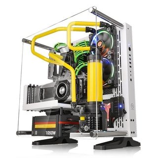 GABINETE THERMALTAKE CORE P3 SNOW EDITION MIDTOWER