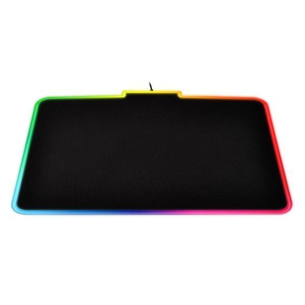 MOUSE PAD TT ESPORTS DRACONEM RGB HARD EDITION 355X255X4MM en internet