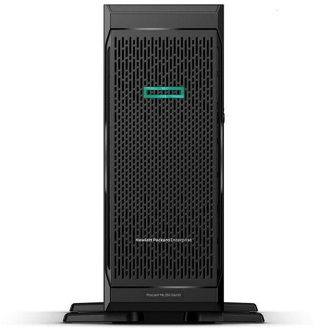 SERVIDOR HPE PROLIANT ML30 GEN9 E3 1220V6 X1 8GB TOWER