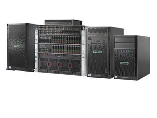SERVIDOR HPE PROLIANT ML30 GEN9 E3 1220V6 X1 8GB TOWER - tienda online