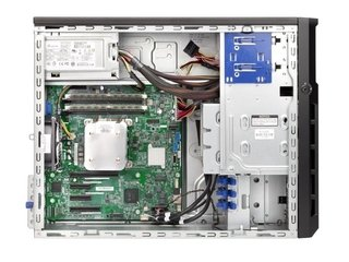Imagen de SERVIDOR HPE PROLIANT ML30 GEN9 E3 1220V6 X1 8GB TOWER