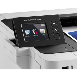 IMPRESORA LASER BROTHER HL-L8360CDW 512MB WIFI DUPLEX COLOR en internet