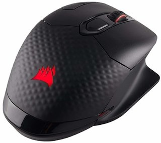 MOUSE CORSAIR DARK CORE RGB SE 16000 DPI WIRELESS - Exxa Store