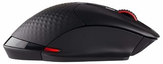MOUSE CORSAIR DARK CORE RGB SE 16000 DPI WIRELESS - comprar online