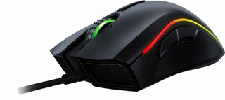 MOUSE RAZER MAMBA ELITE RIGHT HANDED 16000 DPI RGB - Exxa Store
