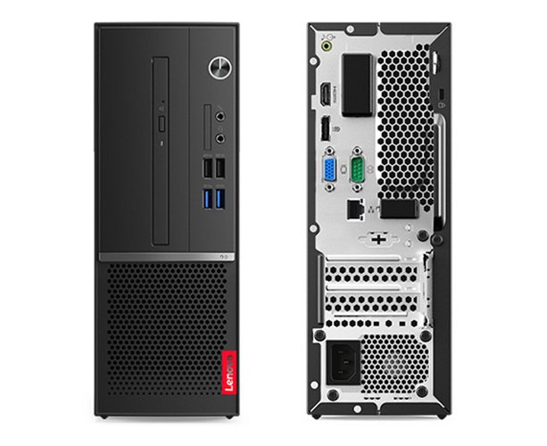 PC LENOVO V530S INTEL CORE I5 8400 MEM 4GB HD 1TB DVDRW MINI - tienda online