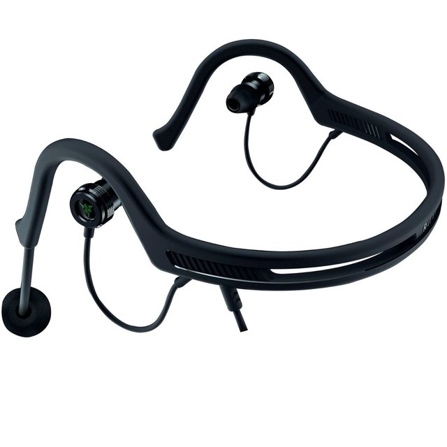 Imagen de AURICULAR RAZER HEADSET IFRIT AND USB AUDIO ENHANCER C/MIC