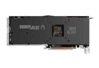 PLACA DE VIDEO ZOTAC RTX 2070 AMP 8GB GDDR6 GEFORCE - Exxa Store