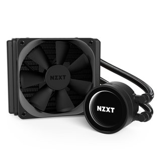 WATER COOLING CPU NZXT KRAKEN M22 120MM RGB INTEL Y AMD - comprar online