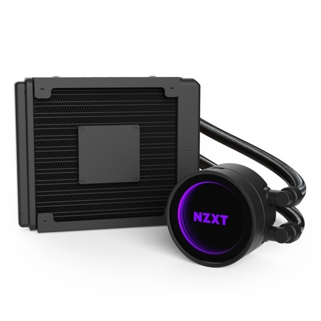 WATER COOLING CPU NZXT KRAKEN M22 120MM RGB INTEL Y AMD en internet