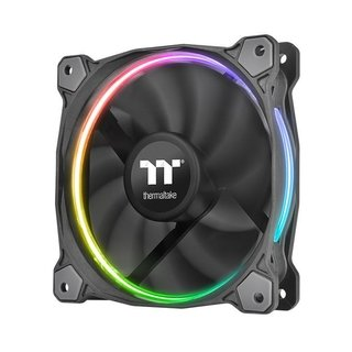 FAN COOLER THERMALTAKE RIING 12 RGB RADIATOR PE 3