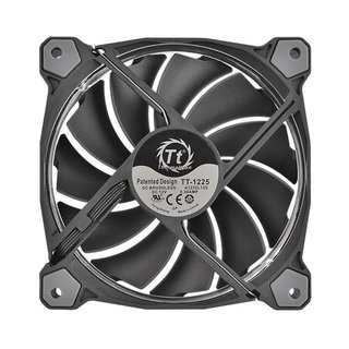 FAN COOLER THERMALTAKE RIING 12 RGB RADIATOR PE 3 en internet