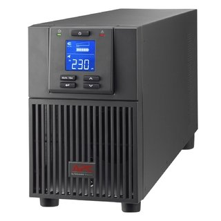 UPS ESTABILIZADOR TENSION APC ONLINE EASY RV 2000VA 220VA