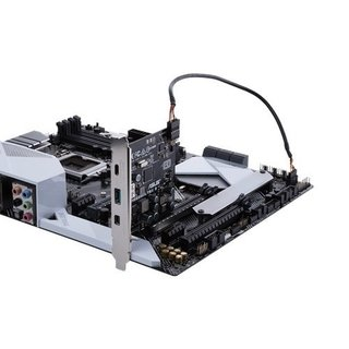 MOTHERBOARD ASUS PRIME Z390-A 1151 - Exxa Store