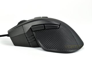 MOUSE CORSAIR IRONCLAW RGB FPS MOBA 18.000 DPI 105GR - tienda online