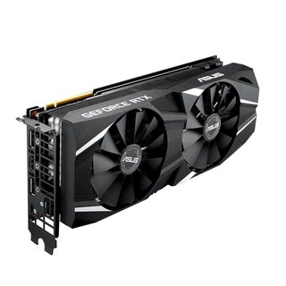 PLACA DE VIDEO ASUS RTX 2080-O8G D6 GDDR6 DUAL-RTX2080-O8G en internet