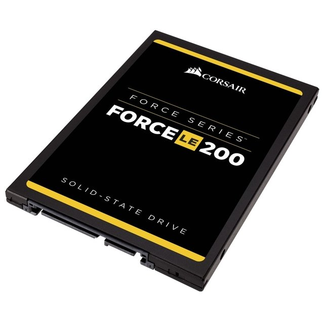 DISCO RIGIDO SSD 120GB CORSAIR FORCE LE200B SATA3 6GB/S