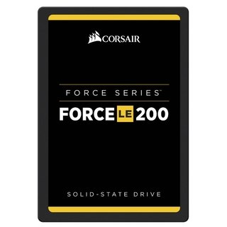 DISCO RIGIDO SSD 120GB CORSAIR FORCE LE200B SATA3 6GB/S - comprar online