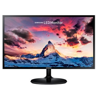 MONITOR LED 24 SAMSUNG F350H 1080P 16:9 60HZ PLS VGA HDMI