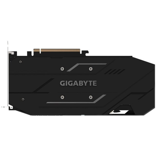 PLACA DE VIDEO GIGABYTE GTX 1660TI WINDFORCE OC 6GB GDDR6 - Exxa Store