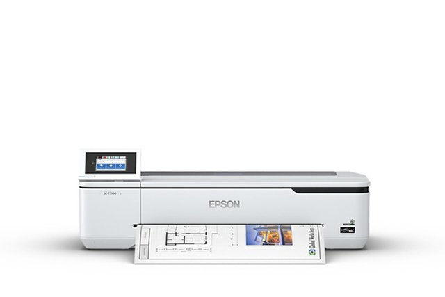 PLOTTER EPSON SURECOLOR T3170 61CM WIFI ETHERNET A1/D 34S