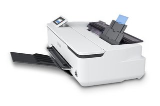 PLOTTER EPSON SURECOLOR T3170 61CM WIFI ETHERNET A1/D 34S en internet