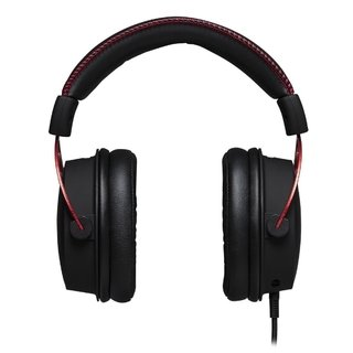 AURICULARES HYPERX CLOUD ALPHA GAMING RED PC PS4 XBOX ONE en internet