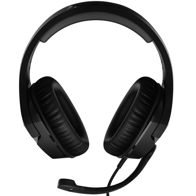 AURICULARES HYPERX CLOUD STINGER GAMING BLACK PC PS4 XBOXONE - Exxa Store