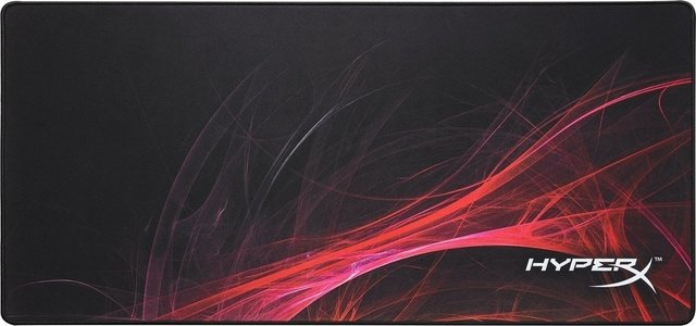 MOUSE PAD HYPERX FURY S PRO GAMING SPECIAL EDIT XL 900X420MM en internet