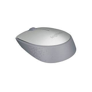 MOUSE LOGITECH M170 WIRELESS SILVER BLISTER 10MTS 910-005334 en internet
