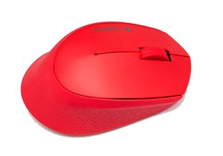 Imagen de MOUSE LOGITECH M280 WIRELESS 1000 DPI RED 910-004286