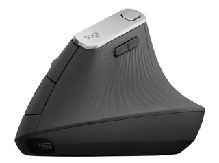 MOUSE LOGITECH VERTICAL MX ERGONOMIC WIRELESS 910-005447 - comprar online