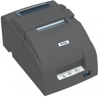 IMPRESORA TICKEADORA EPSON TM-U220B-767 ETHERNET IF 10/100MB en internet