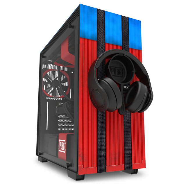 ACCESORIO NZXT PAN PUCK PUBG PORTA AURICULARES LIMITED ED - comprar online